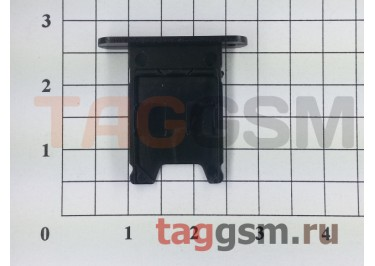 Держатель сим для Nokia 920 (черный)