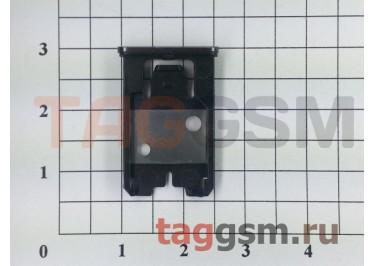 Держатель сим для Nokia 925 (серый)
