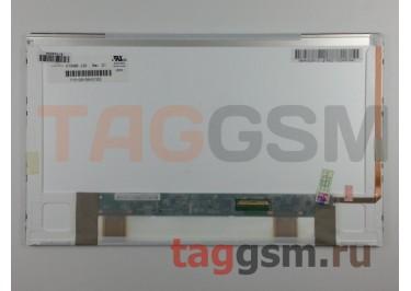 "13.4"" 1366x768 Глянцевый (N134B6-L02  /  LTN134AT02  /  B134XW02  /  B134XW01) разъем с оборота справа для HP Pav. Dv3, для Samsung Q320"