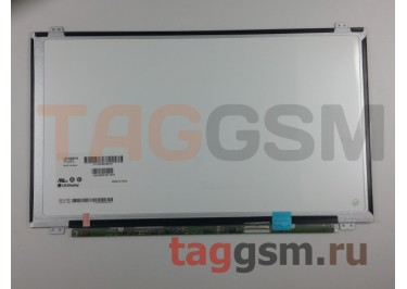 "15.6"" 1366x768 SLIM Матовый 40 pin (LP156WH3-TLS1 / B156XW03 V.1 / B156XW04 V.0 / B156XW04 V.1 / B156XW04 V.5 / LP156WH3 (TL)(A2) / B156XTN03.2 / LP156WH3 (TL)(E1) / LP156WH3 (TL)(SA) / LP156WH3 (TL)(S1) / N156B6-L0D, / N156BGE-L41 / N156BGE-LB1)"