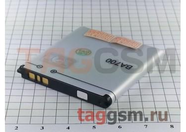 АКБ для Sony-Ericsson BA700 MK16 / MT11 / ST18 / ST21 / ST23 / C1504 / C1505 / C1604 / C1605 Xperia E / NEO / RAY / PRO / MIRO / TIPO (тех.упак), ориг