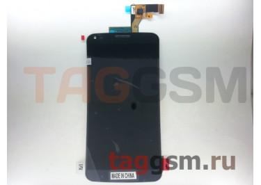 Дисплей для LG D958 G Flex + тачскрин (черный)