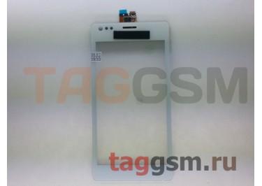 Тачскрин для Sony Xperia M (C1905) (белый), ориг