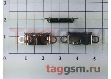 Разъем зарядки для Samsung N900 / N9000 / N9005 Galaxy Note 3