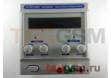 Источник питания ATTEN APS3005D
