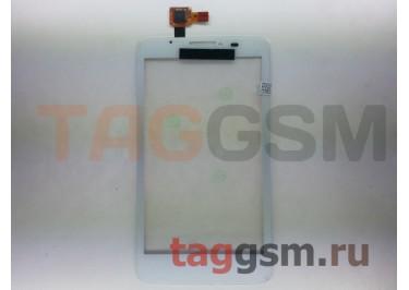 Тачскрин для Alcatel OT8000 / 8000D Scribe Easy (белый)