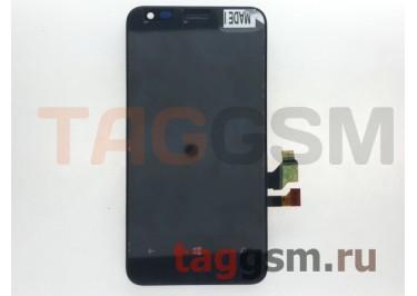 Дисплей для Nokia 620 Lumia + тачскрин + рамка