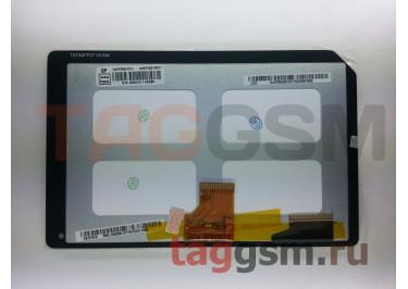Дисплей для Acer Iconia Tab B1-A71 + тачскрин (черный)