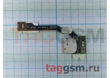 Шлейф для iPhone 2G 4gb / 8gb / 16gb для динамика