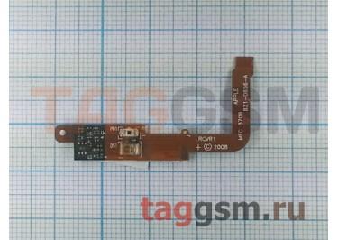 Шлейф для iPhone 3G шлейф динамика с датчиками