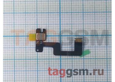 Шлейф для iPad 4 + микрофон