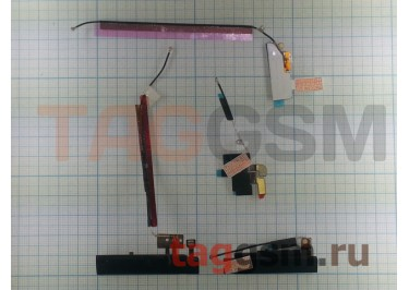 Шлейф для iPad 4 + антенны
