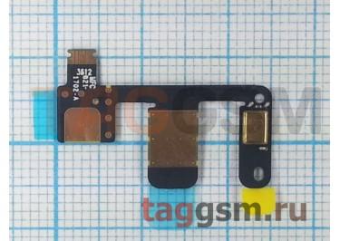 Шлейф для iPad Mini + микрофон