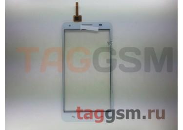 Тачскрин для Huawei Honor 3 (белый)