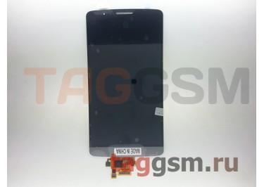 Дисплей для LG D855 G3 + тачскрин (титан)