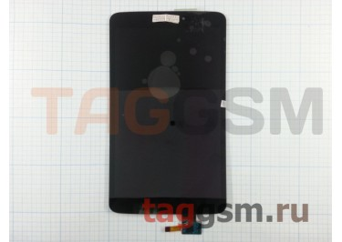 Дисплей для LG G Pad 8.3 (V500) + тачскрин (черный)