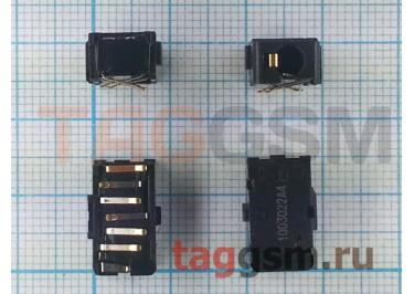 Разъем гарнитуры для Nokia N86
