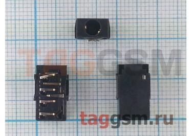 Разъем гарнитуры для Nokia С5