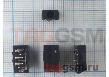 Разъем гарнитуры для Nokia E6