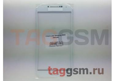 Cтекло для Samsung i9500 (белый)