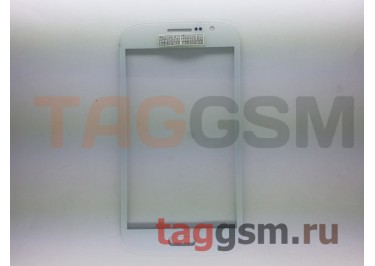 Cтекло для Samsung i9082 (белый)