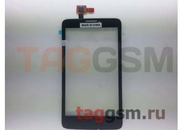 Тачскрин для Alcatel OT8000 / 8000D Scribe Easy (черный)