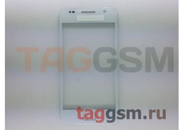Стекло для Samsung i9000 (белый)