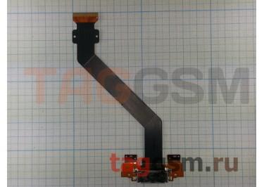 Шлейф для Samsung P7300 / P7310 Galaxy Tab + разъем зарядки