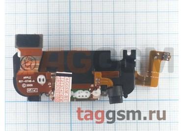 Шлейф для iPhone 3GS + разъем зарядки + звонок