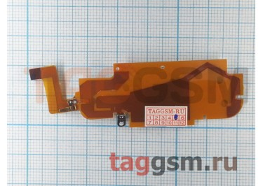 Шлейф для iPhone 3GS + антенна