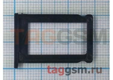 Держатель сим для iPhone 3G (черный)