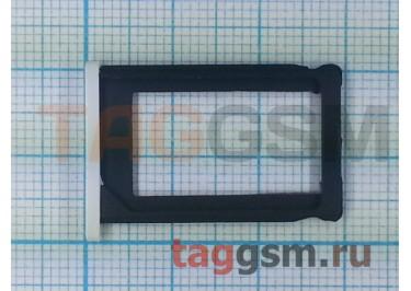 Держатель сим для iPhone 3G (белый)