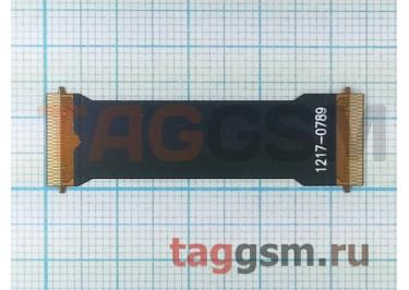 Шлейф для Sony Ericsson T715 межплатный ORIG100%