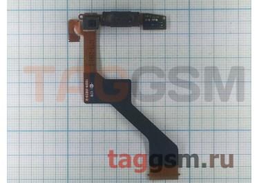 Шлейф для Sony Ericsson R800 + динамик, оригинал