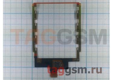 Шлейф для Sony Ericsson C902 под сенсорные кнопкиORIG 100%