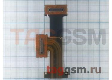 Шлейф для Sony Ericsson E10i Complete , оригинал