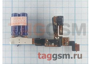 Шлейф для Sony Ericsson K790 / K800 вспышки с конденсаторами ORIG100%