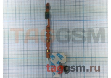 Шлейф для Sony Ericsson LT22 + кнопки громкости, оригинал