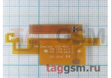 Шлейф для Sony Ericsson MT27i  для динамика, оригинал