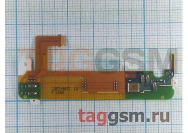 Шлейф для Sony Ericsson LT30 + микрофон, оригинал