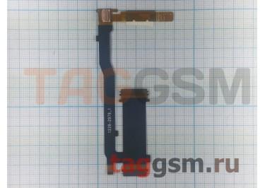 Шлейф для Sony Ericsson J20