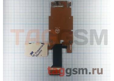 Шлейф для Sony Ericsson U100 LT