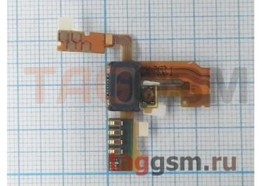 Шлейф для Sony Ericsson U5 + динамик