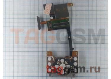 Шлейф для Sony Ericsson S500 / W580 + мембрана большой коннектор