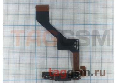 Шлейф для Sony Ericsson R800 Play + динамик