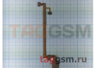 Шлейф для Sony Ericsson LT15 Arc (с компонентами)под камеру