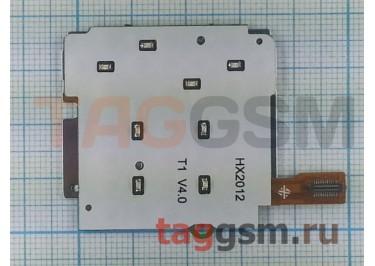 Подложка для Sony Ericsson K550 / W610
