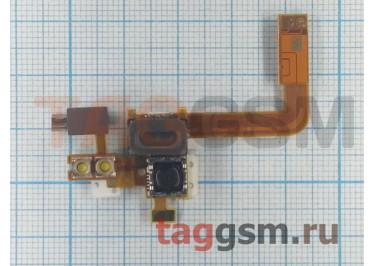 Шлейф для Sony Ericsson C510 + камера + динамик +вспышка