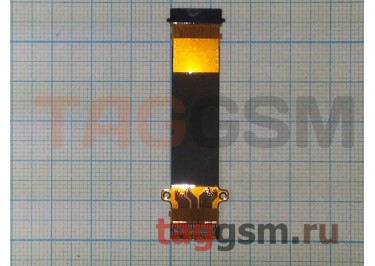Шлейф для Sony Ericsson W20 Сomplete, ориг