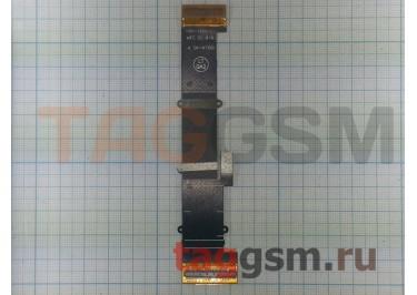 Шлейф для Sony Ericsson W760 Complete LT